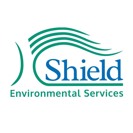 Shield Environmental Logo